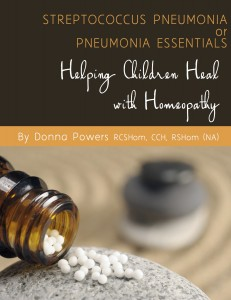 Donna Powers Vaccine Free-Now What? Pneumonia COVER