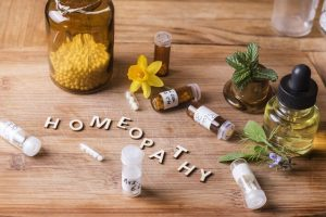 Homeopathy Photo
