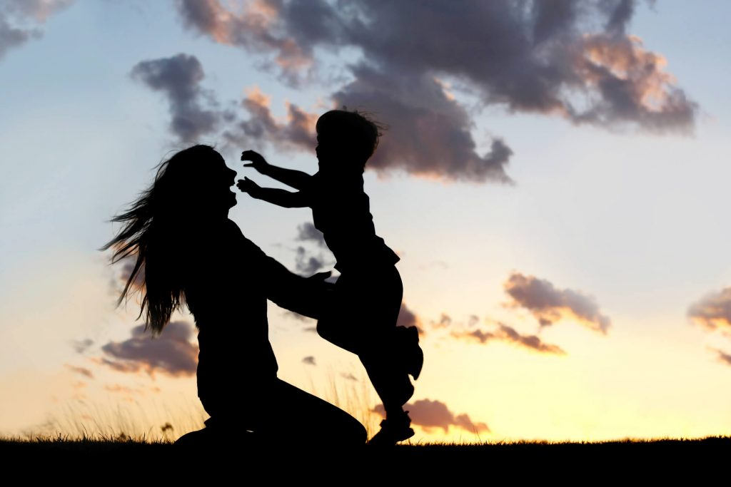 Mothering as a Spiritual Journey