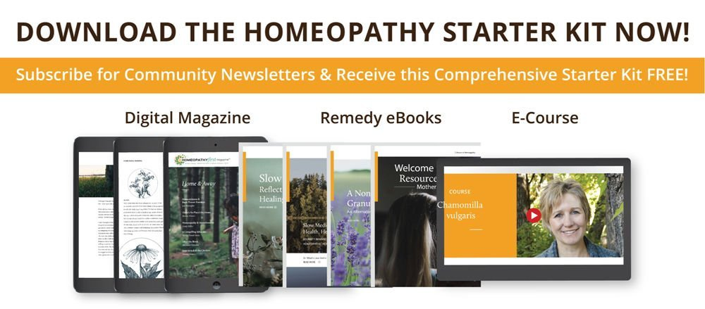 Free Homeopathy Class