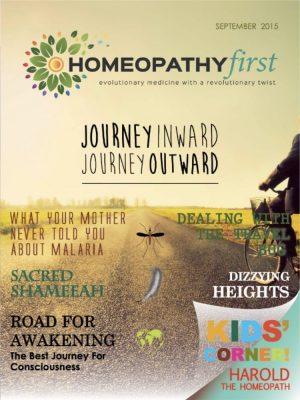 Homeopathy Magazine