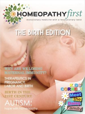 Homeopathy For Birth