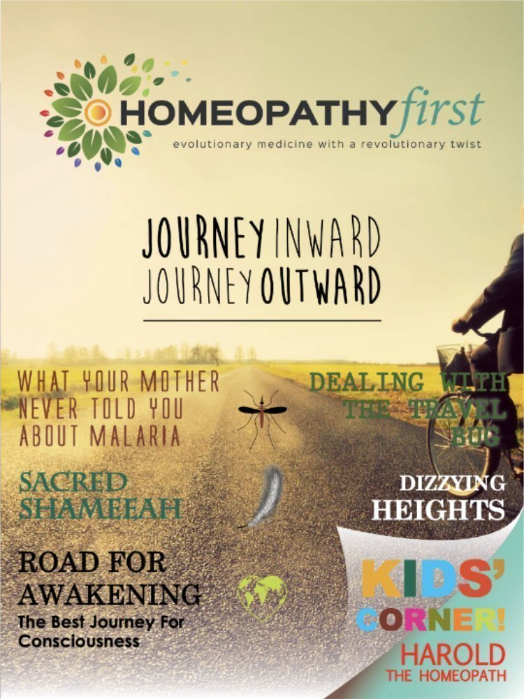 Homeopathy Magazine