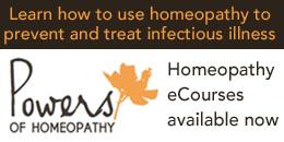 Homeopathy eCourses
